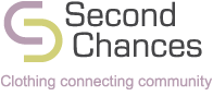 Second Chances Logo